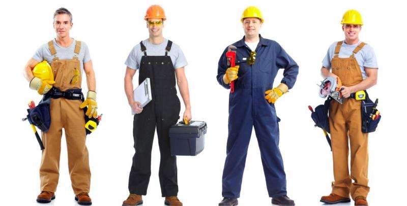 đồ bảo hộ lao động