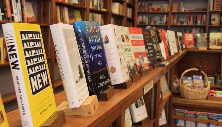 kinh doanh dịch vụ cho thuê sách