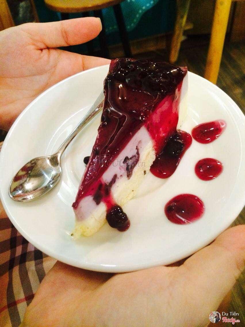 Btown Cake