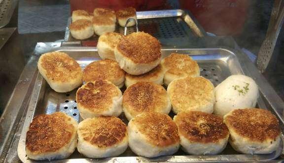 Bánh chiên nước Đài Loan