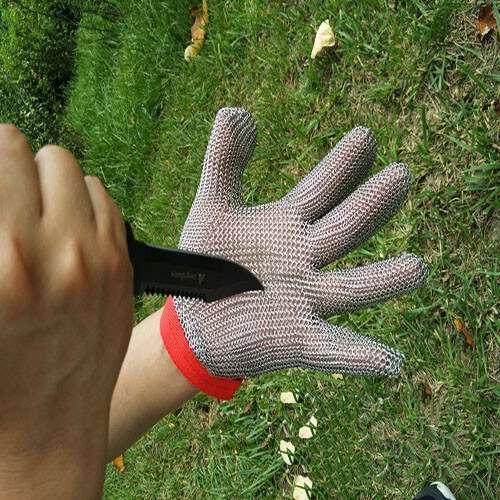 Găng tay sợi bảo hộ chất lượng nhất