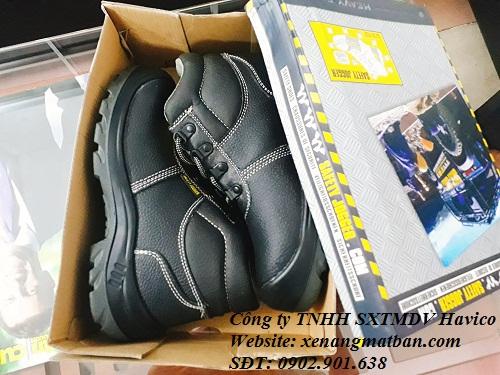 Giày bảo hộ lao động jogger có giá tốt nhất tại tphcm