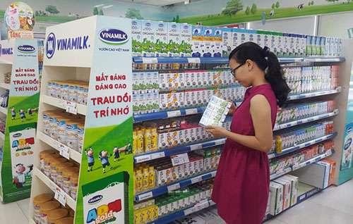 dịch vụ kinh doanh sữa tươi