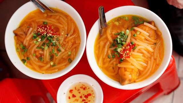 Bánh canh Nguyễn Phi Khanh