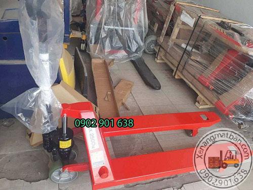 xe nâng tay OPK 2.5 tấn