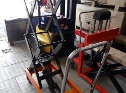 XE NÂNG MẶT BÀN NIULI TT350 350KG